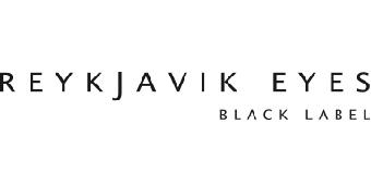 Reykjavik Eyes Black Label